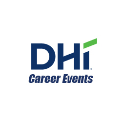 DHI Career Events
